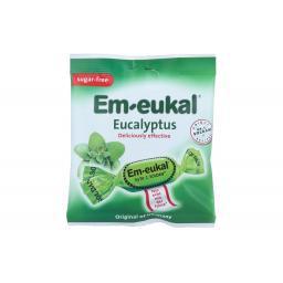 Em-Eukal Klassisch Bonbon zuckerfrei 75 g