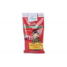 Em-Eukal Kinder Gummidrops zuckerfrei 75 g