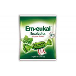 Em-eukal Eukalyptus Bonbons 50 g