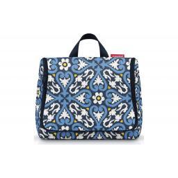 Necessaire Toiletbag XL Floral 1
