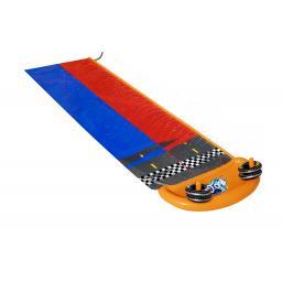 Wasserrutsche H2oGO! Rennbahn 488 cm