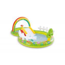 Wasser-Spielplatz My Garden Play Center