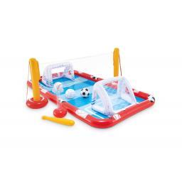 Wasser-Spielplatz Action Sports Play Center