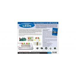 Lernpaket Lernpaket LEDs