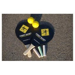 Funsport Street Racket Set