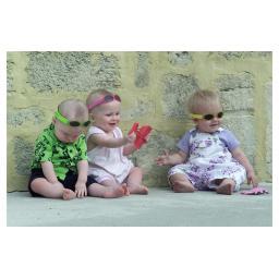 Baby-Sonnenbrille Adventure 0-2 Jahre