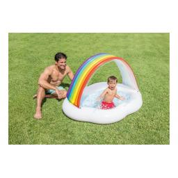 Planschbecken Rainbow Cloud Baby Pool