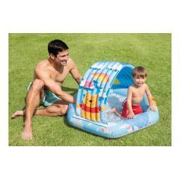 Planschbecken Winnie the Pooh Baby Pool