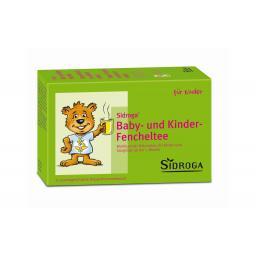 Tee Baby-und Kinder-Fencheltee 20 Stück
