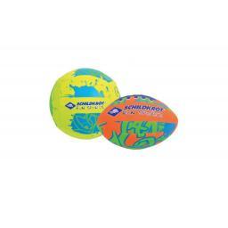 Beach & Wasserball Mini-Ball Duo-Pack