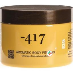 417 Aromatic Body Peeling Ocean 360мл