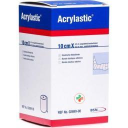 Acrylastic бинт 2.5мX10см Elastisch Neu