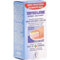Akileine Dermo Onykoleine Anti Nagelpilz 10мл