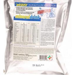 Alcofit Mineral напиток порошок Blutorange наполнитель 500г