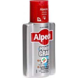 Alpecin Powergrau шампунь 200мл