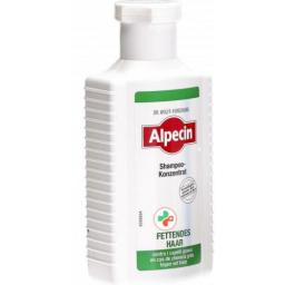 Alpecin шампунь Konzentrat Fettendes Haar 200мл