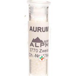 Alpmed Aurum шарики D 12 2г