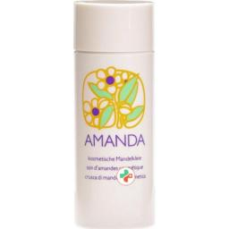 Amanda Mandelkleie Kosmetisch доза 90г