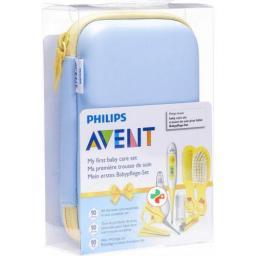 Avent Philips Mein Erstes Pflegeset