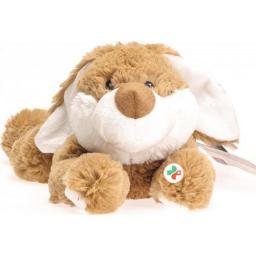 Beddy Bear Warme-Stofftier Hase Liegend