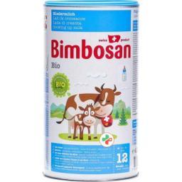 Bimbosan Bio Kindermilch ohne Palmol доза 400г