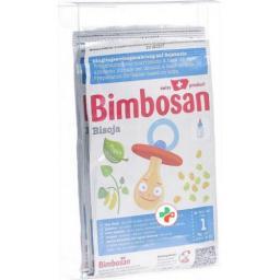 Бимбосан Бисоя детское питание без пальмового масла 3 x 25
