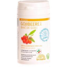 Biosana Gojibeere Plus в капсулах 450мг 70 штук