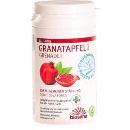 Биосана Гранат Плюс 480 мг 70 капсул