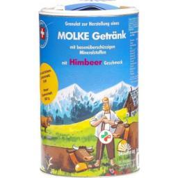 Biosana Molke в гранулах Himbeer доза 500г