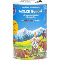Biosana Molke в гранулах Mocca доза 500г