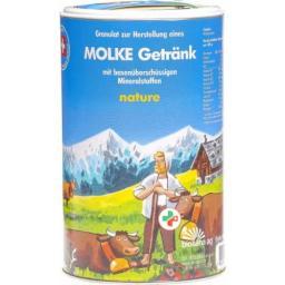 Biosana Molke в гранулах Natur доза 500г