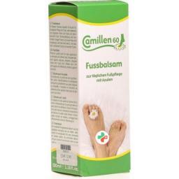 Camillen бальзам для ног 100мл