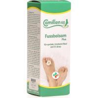 Camillen бальзам для ног Plus 100мл