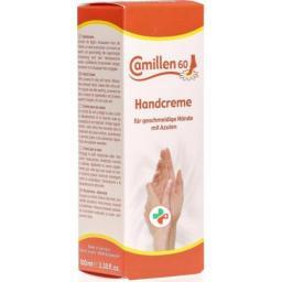 Camillen крем для рук 100мл