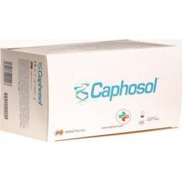 Caphosol Wochenpackung в ампулах, 30 штук