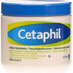 Cetaphil увлажняющий крем 450мл