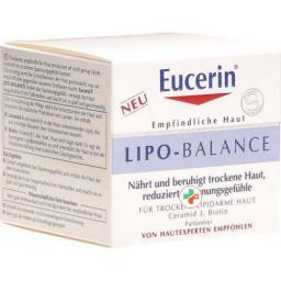 Eucerin Lipo-Balance 50мл