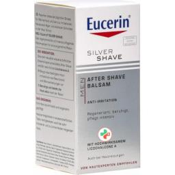 Eucerin Men After Shave бальзам диспенсер 75мл