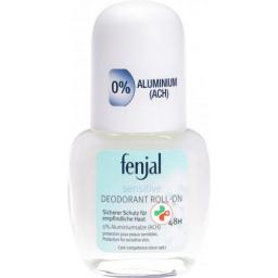 Fenjal Sensitive Deo Roll On 50мл