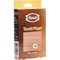 Flawa Textil Plast 8смx10см 10 штук