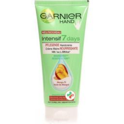 Garnier Intensif 7 Days Pflegende крем для рук Mango 100мл