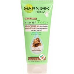 Garnier Intensif 7 Days Reparierender SOS Hand-Balsam Karitebutter 100мл