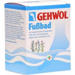 Gehwol Fussbad 200г