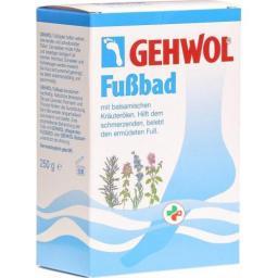 Gehwol Fussbad 250г