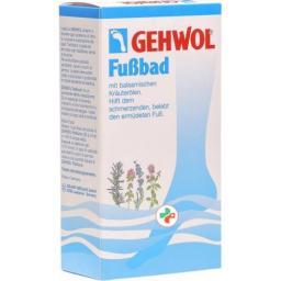 Gehwol Fussbad 400г