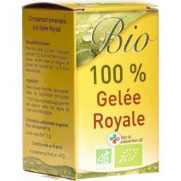 Gelee Royale Pur 100% Bio 100г