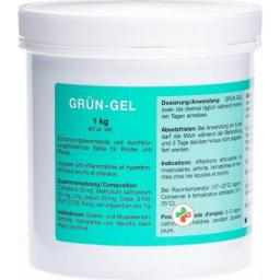 Grun гель мазь Ad Us Vet. 1кг