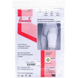 Hausella Beinbeutel-Fixierung Oberschenkel 2 штуки размер S