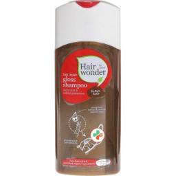 Henna Plus Gloss шампунь Braun 200мл