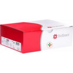 Hollister Compact Uro 1t 22мм Konvex Tr 10 пакетиков
